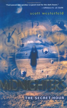 Midnighters Ya Horror Trilogy Mixes Lovecraft With