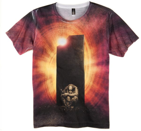 Imaginary Foundations Space Odyssey T Shirt And Other