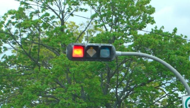 Traffic Signals For The Colorblind Boing Boing