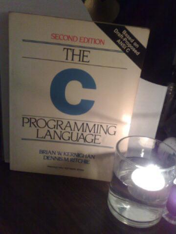 Dennis Ritchie (১৯৪১-২০১১)   সি প্রোগ্রাম ও প্রযুক্তিপ্রেমিদের বেদনা