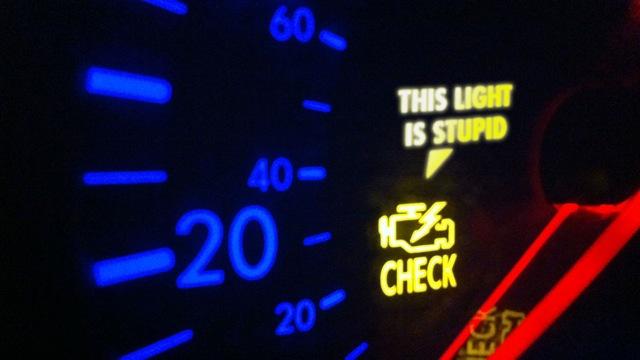 vw Jetta Check Engine Light Why The 'check Engine' Light