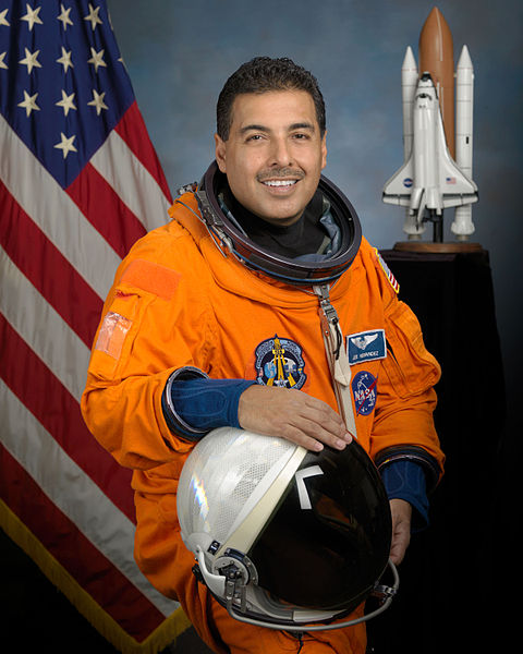 hindu astronaut - photo #3