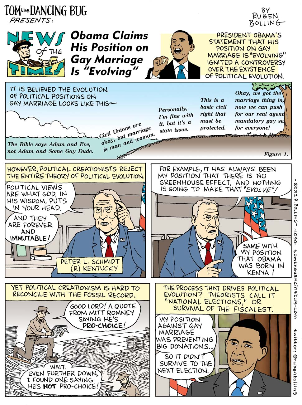 essay on gay marriage controversy