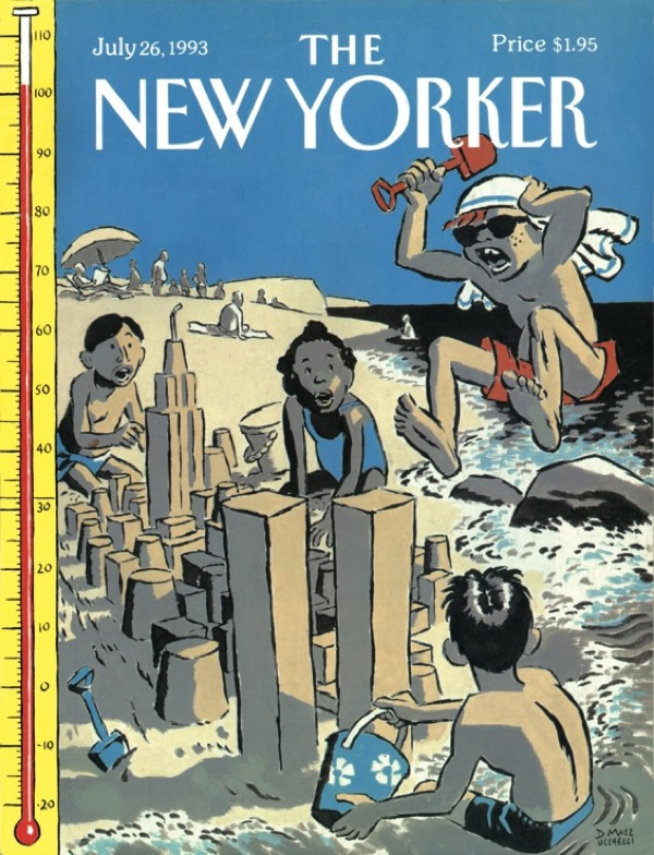 rejected and controversial new yorker cover art exclusive boing