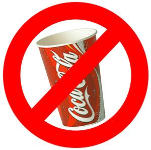 ban coke
