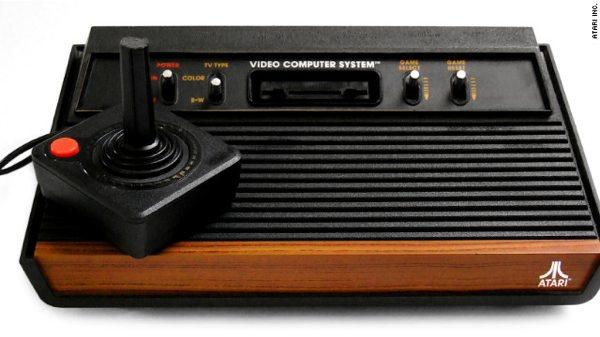 Atari joins blockchain mania