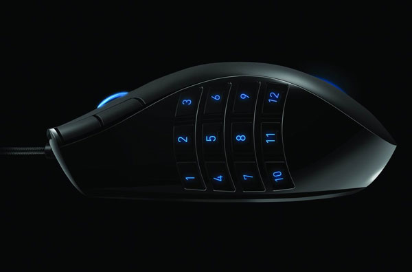 Razer Synapse - Always Online Requirement for Mouse - Games