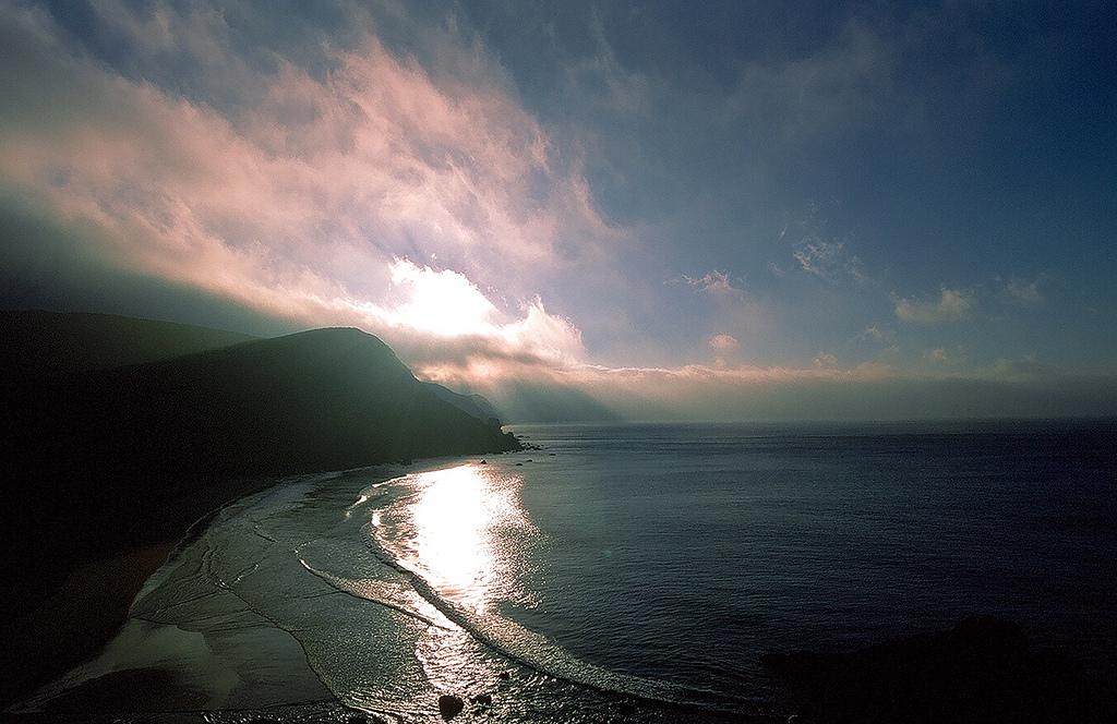 Muir Beach, GGNRA