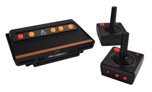 atari flashback 4 console boing boing. Black Bedroom Furniture Sets. Home Design Ideas