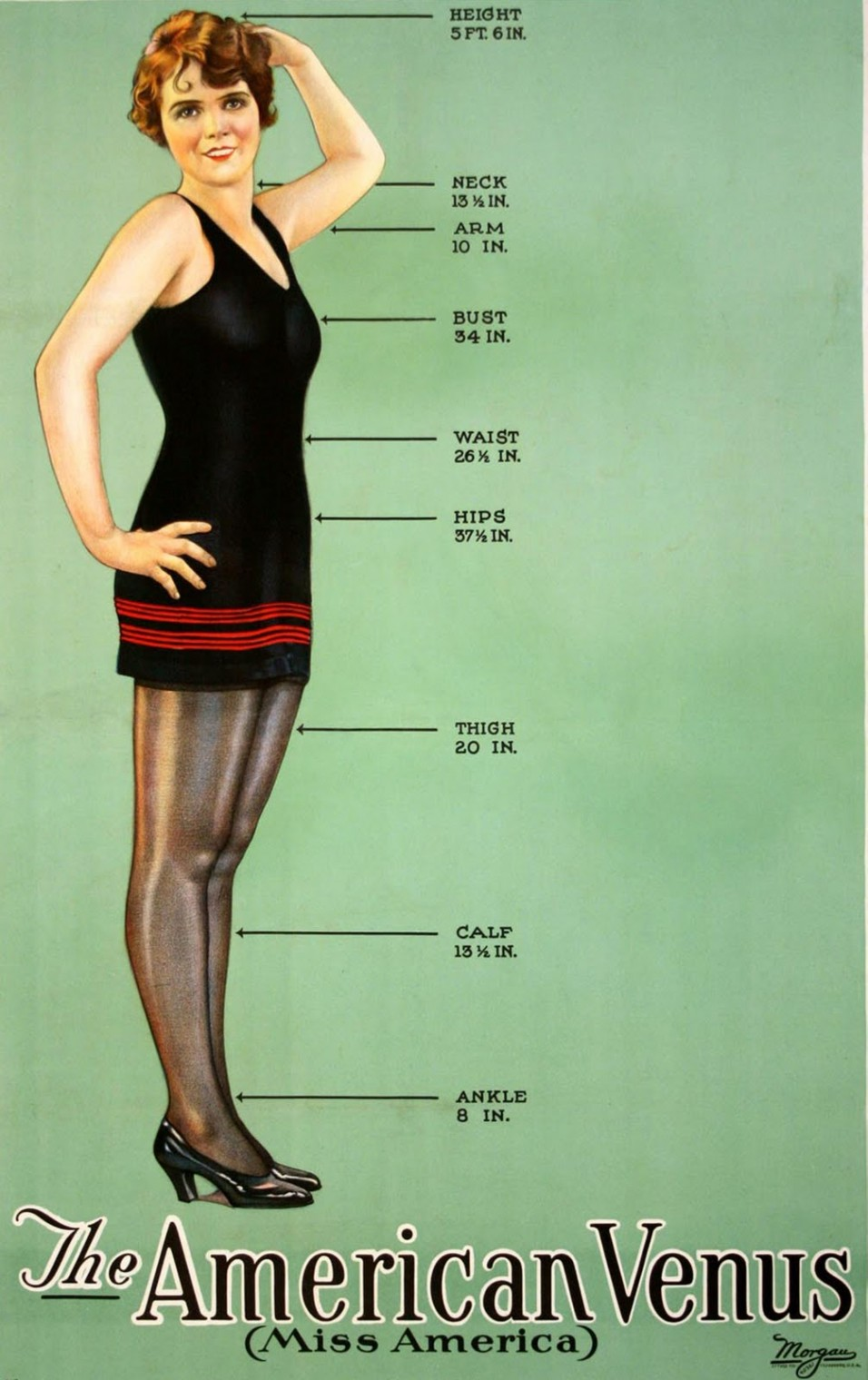 ideal woman 1926 boing boing