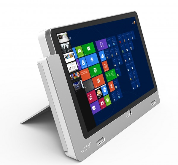 Acer Iconia tablet is UMPC-killer