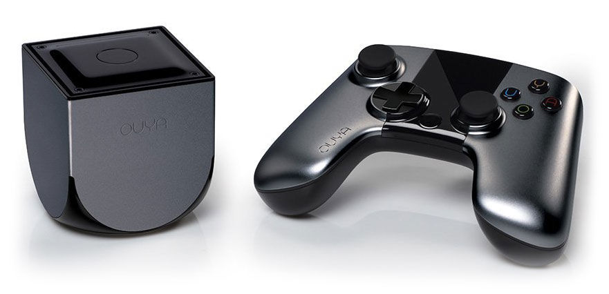 Ouya, $100 Android game console, ships to early backers ...