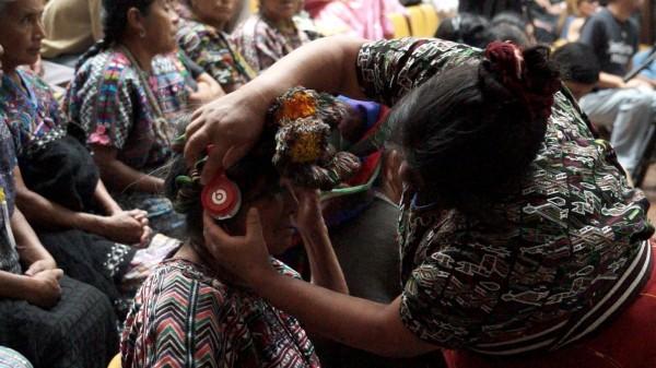 Tales of reagan s guatemala genocide democratic underground for Xeni jardin husband