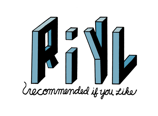 RiYL: a new podcast