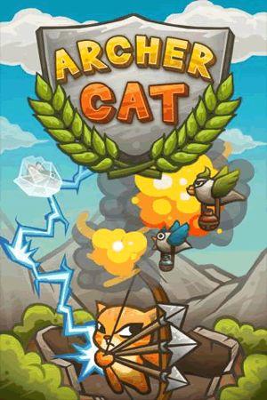 Apps for Kids 36:Archercat