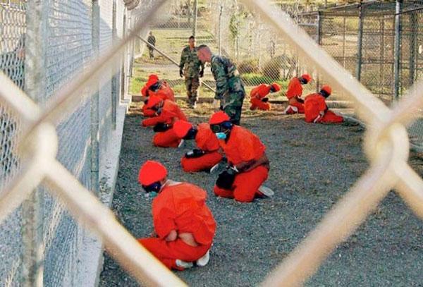 Guantanamo attorney found dead in apparent suicide