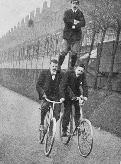 Fancy Cycling 1901 : An Edwardian Guide by Isabel Marks (2013, Hardcover)