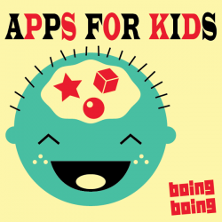Apps for Kids 39: Anodia