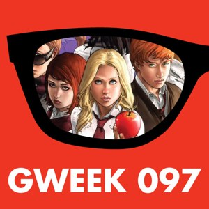 Gweek 097: Ramez Naam and Jason Snell MP3