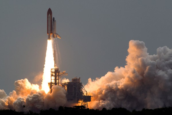 space shuttle launch today live - photo #10