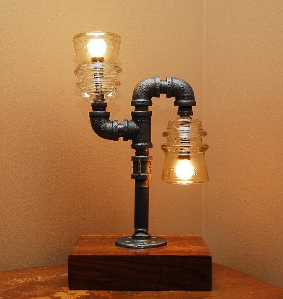 Mario Pipe Lamp Boing Boing