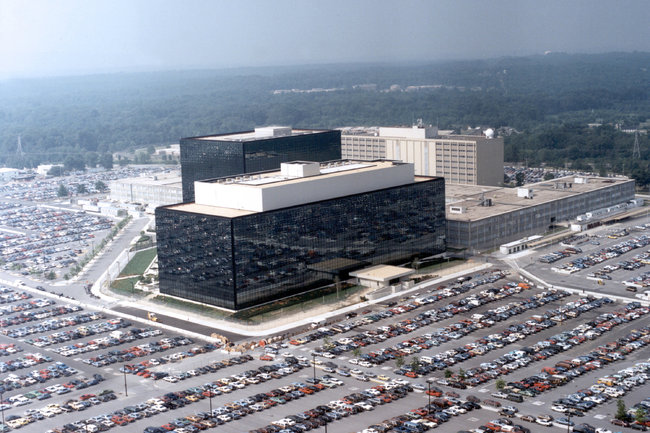 Report: NSA works with security vendors to thwart encryption, according to 'Bullrun' docs leaked by Snowden