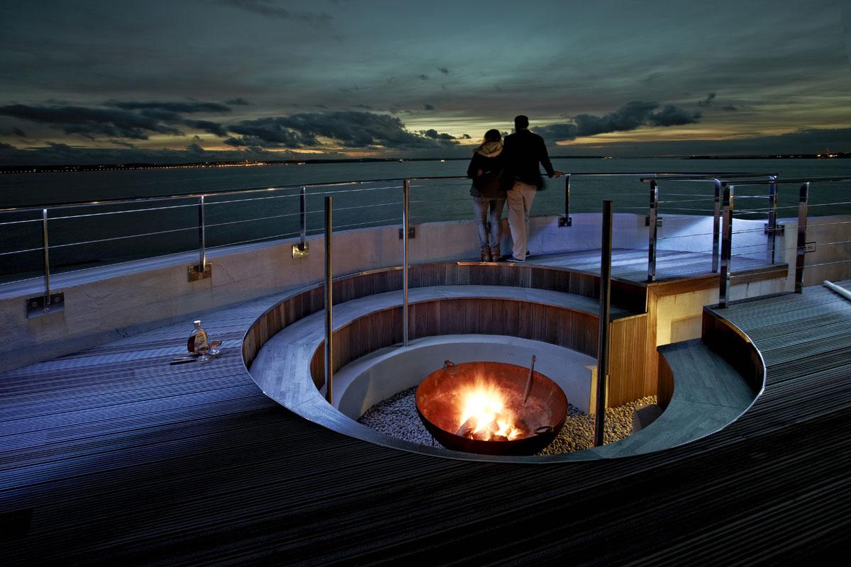 Solent Fort Hotel Deals