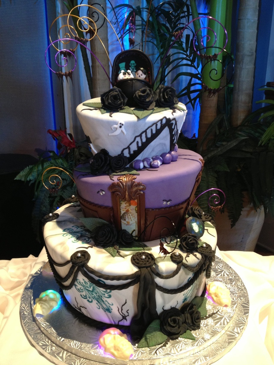 Wdw Birthday Cake Minnie