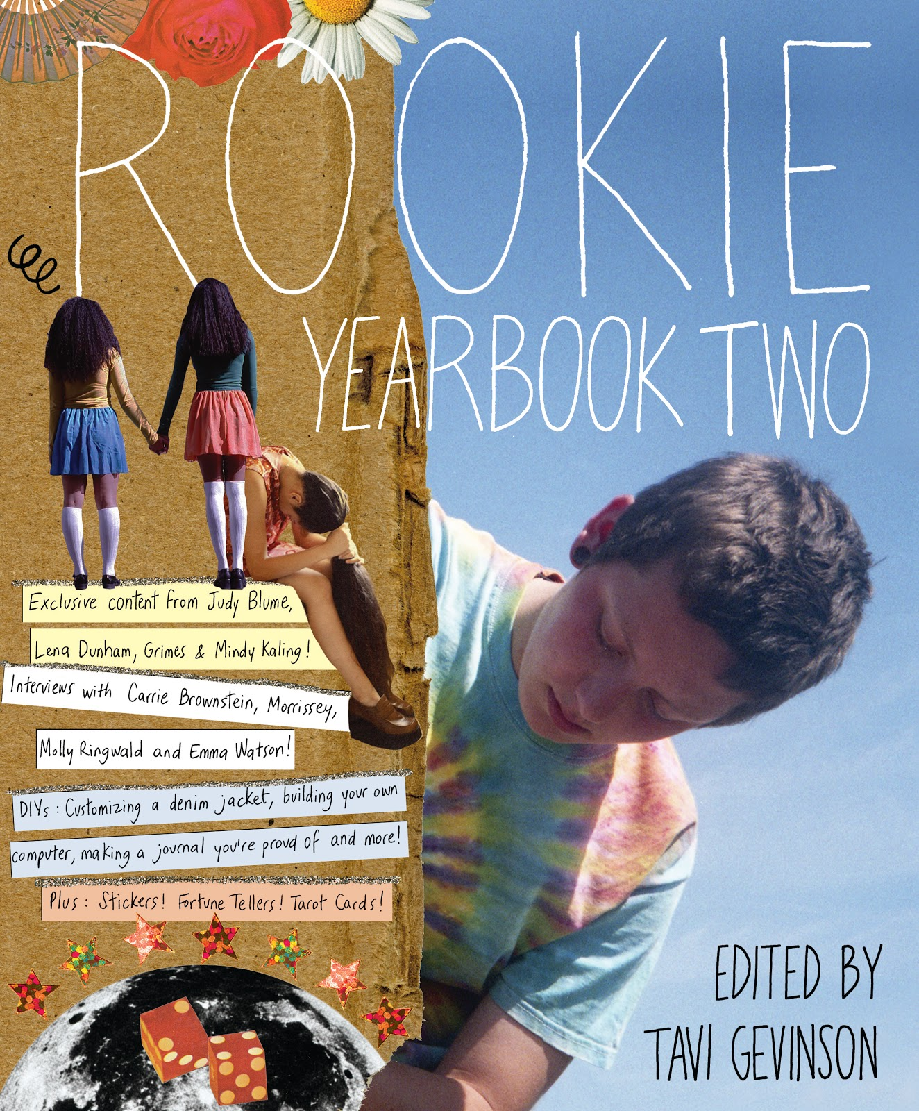 Rookie Yearbook Two: Gevinson And Pals' Wonderful