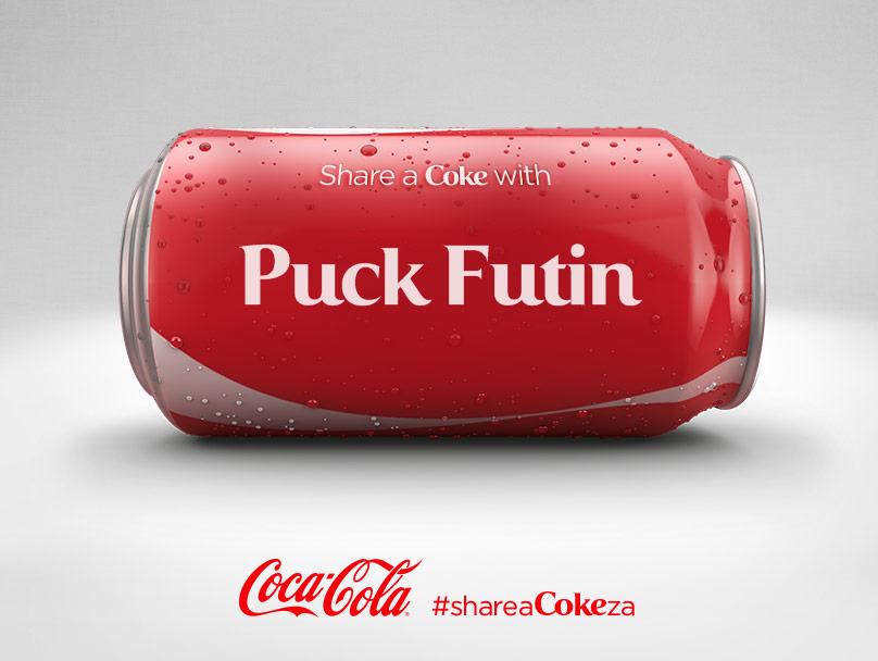 Fuck coca cola - 3 part 3