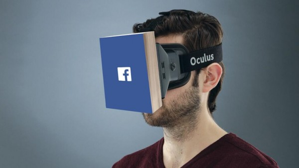 Oculus was the future of gaming. Now it's the future of Facebook.