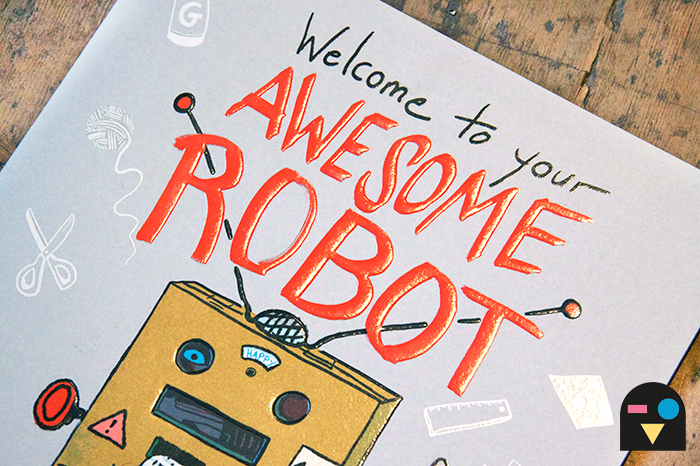 This Day in Blogging History: Welcome to Your Awesome Robot; Broadcaster sets up torrent tracker; Can Klingon be copyrighted?