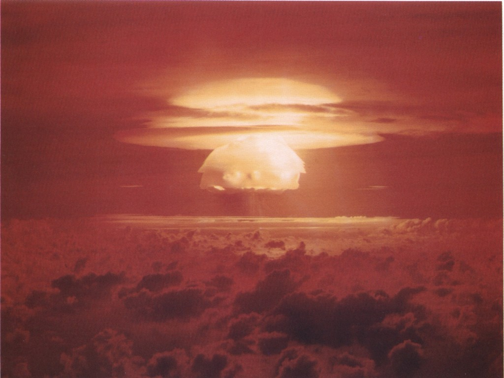 Marshall Islands sues 9 nuclear powers, including US and Russia, over failure to disarm nuclear stockpiles