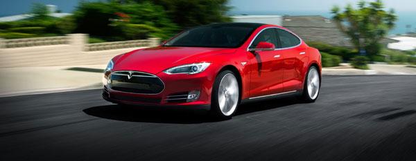 Electric Car Deals