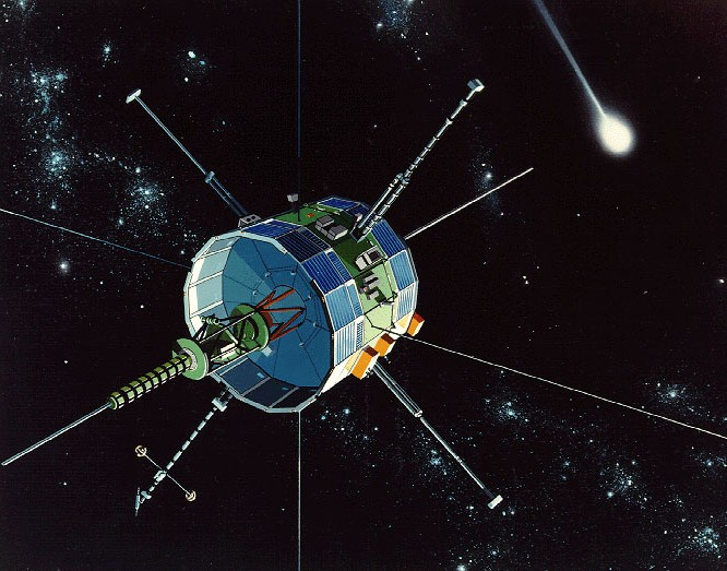 Us First Space Probe : Nasa to space nerds you may now drive this probe