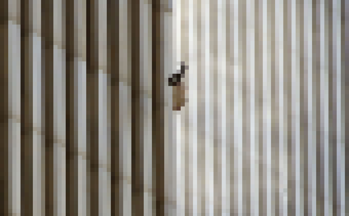 Why did the 9/11 'falling man' image disappear?