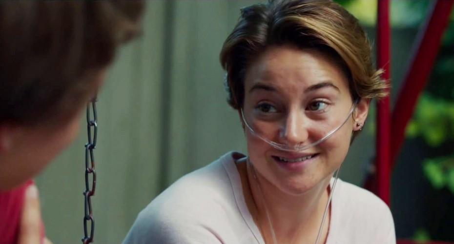 Movies: 'The Fault in Our Stars' reviewed by young woman, 14, whose mom survived cancer