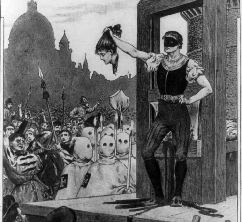 Hangings slaves dick with a motor hoist - 1 6