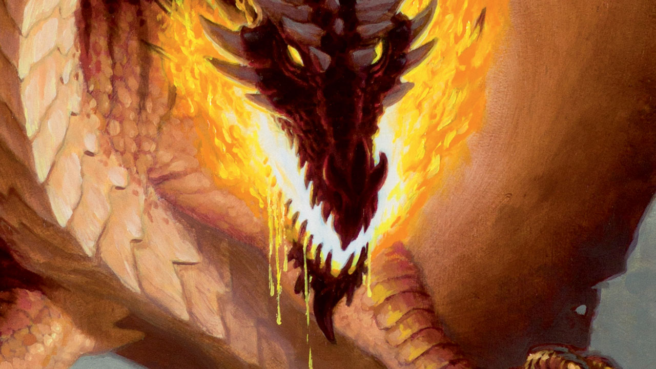 Warlocks Dragons: An Exclusive Look At The New D&D Player's Handbook—and The