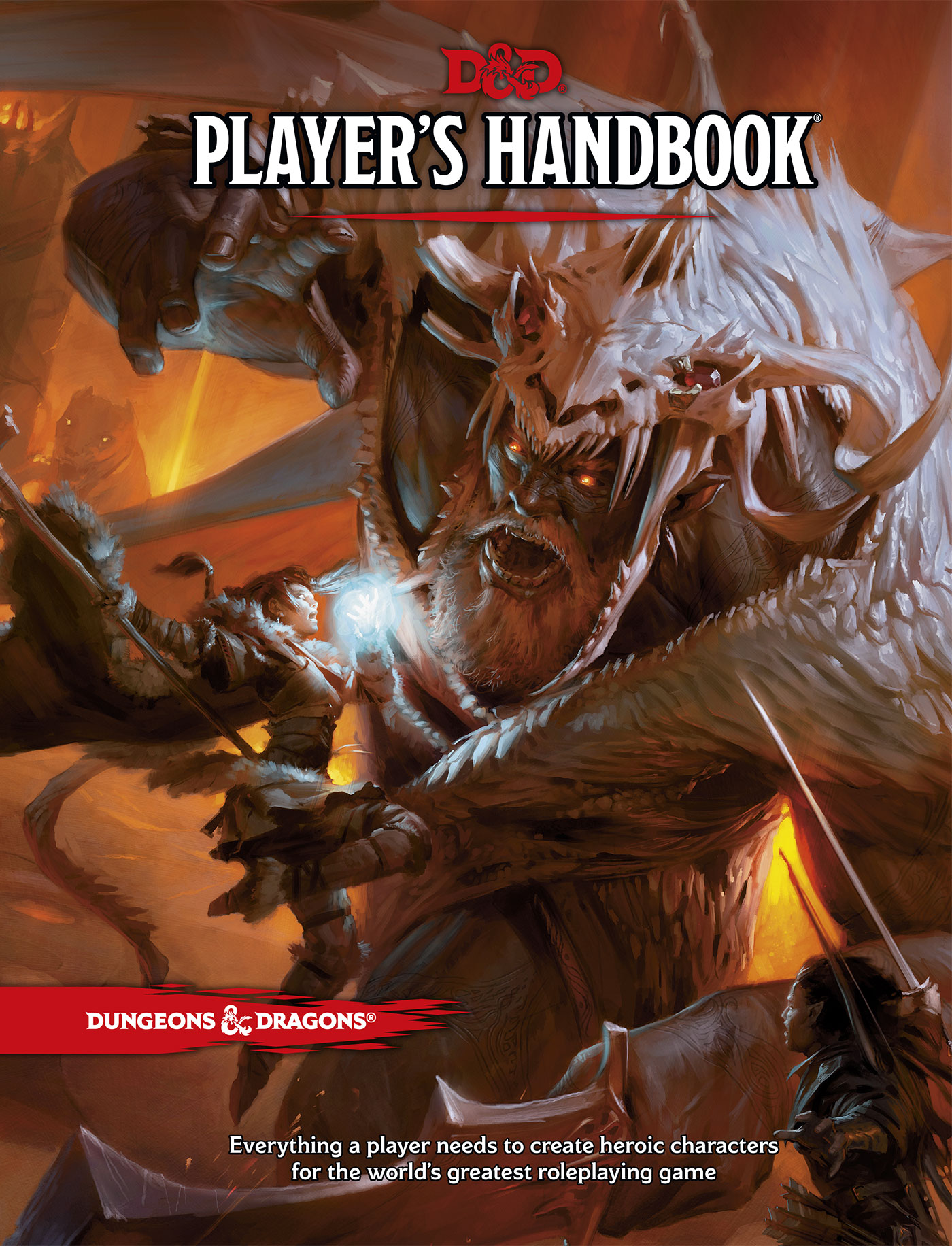 Fifth Edition D&D, a few months in