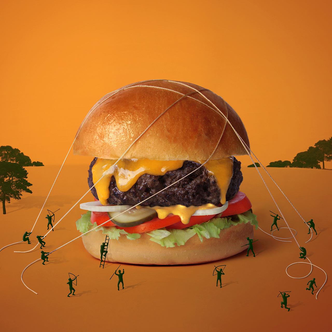Прикольные картинки про еды, удачу богатство