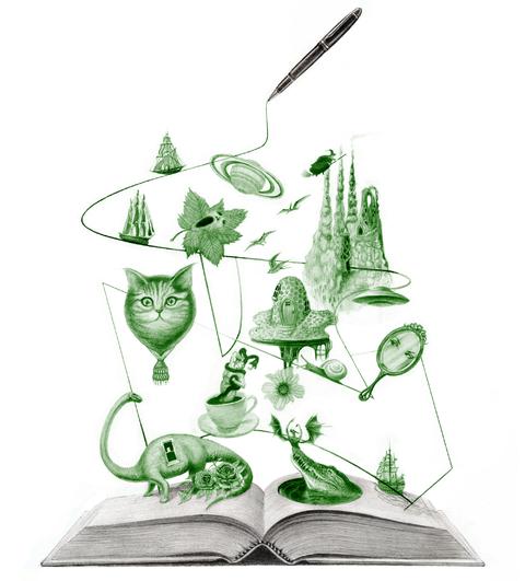 On writing fantasy: it's Narniabusiness
