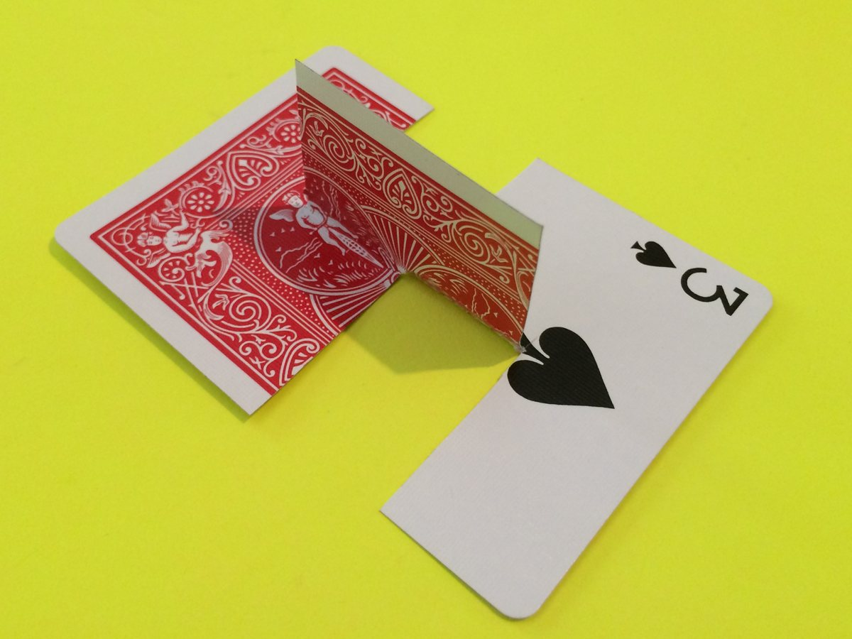 Friday fun: make a paradoxcard