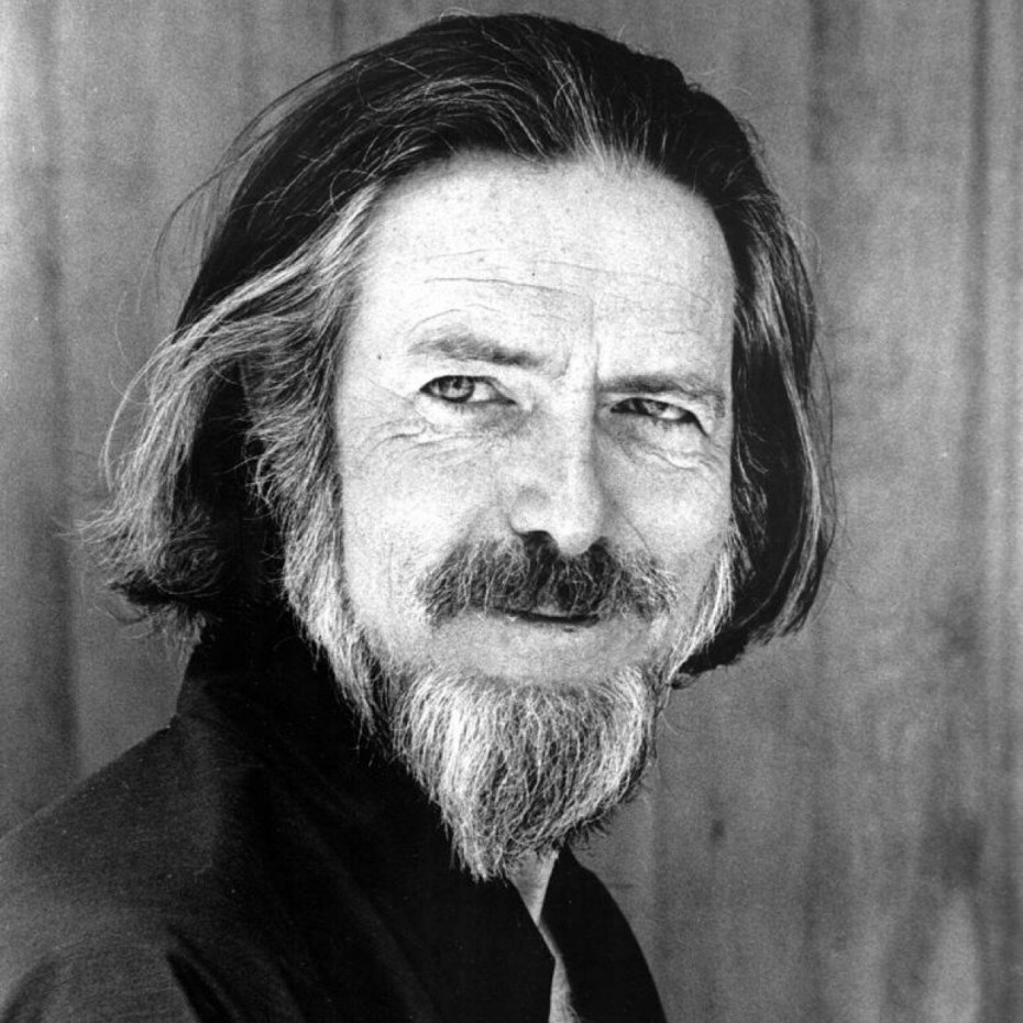The New Alchemy: Alan Watts on altered states of consciousness and enlightenment