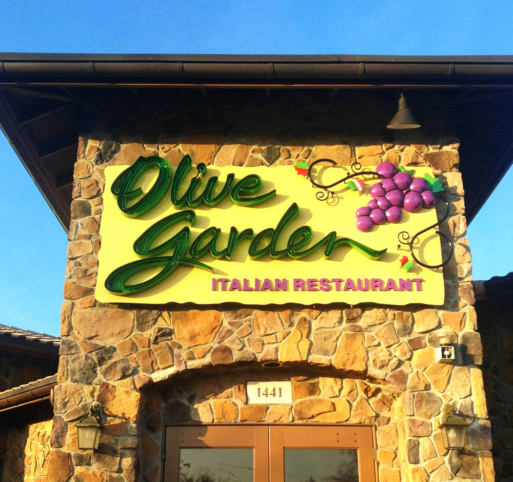 The Olive Garden all you can eat for hedge fund raiders