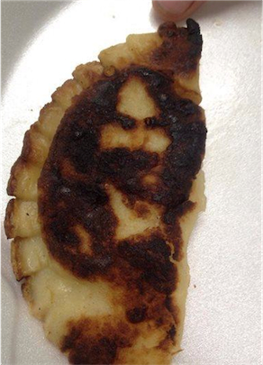 Church-members-see-face-of-Jesus-in-pierogi
