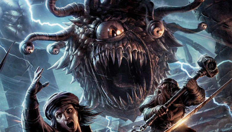 D&D 5th edition Monster Manual review: a deep resource forDMs