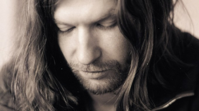 Listen to a track from the new Aphex Twin record 'Syro'--his first release in 13 years