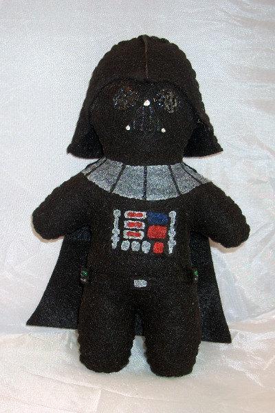 Darth Vaderplushies