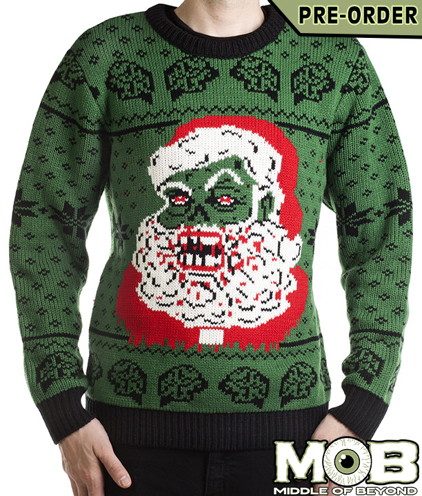 Christmas Sweater Mens